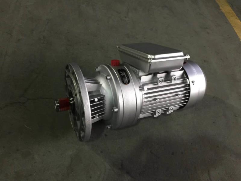 厂家直销微型摆线减速机 多功能减速机