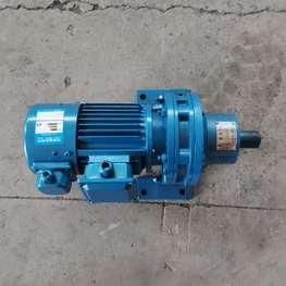 单级摆线XWD3-35-1.5KW 卧式摆线针轮减速机
