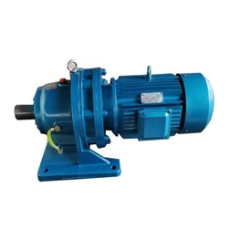 XWED8165B-289-2.2Kw 摆线针轮减速机