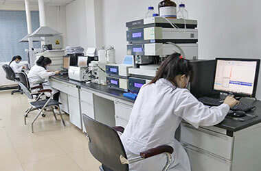 空气检测仪是cma实验室常用仪器