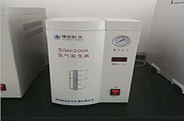 氫氣發生器空氣檢測儀器是甲醛檢測必不可少設備