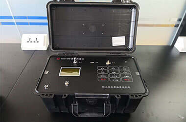 測氡儀室內空氣檢測儀器