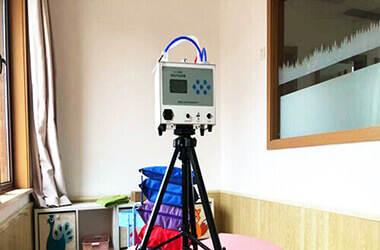 房屋装修环保检测要选择能出具Cma检测报告的机构处理