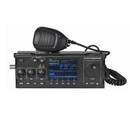 RS-978 HF SDR短波電臺(帶電池)