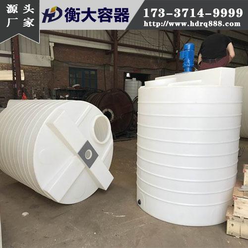 5噸塑料水箱