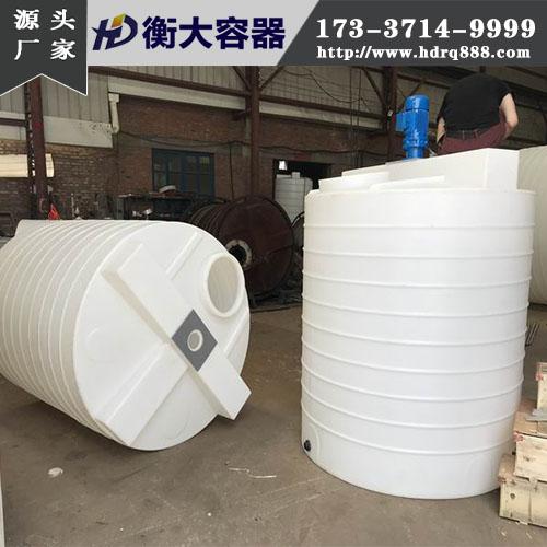 5噸塑料水箱-5t塑料水箱