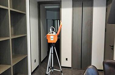 室内甲醛检测办法需要看清检测机构有没有权威甲醛检测资质