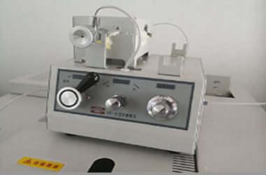 使用热解析分析检测甲醛的办法