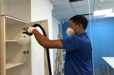 天津市除甲醛专业公司要找专业机构处理