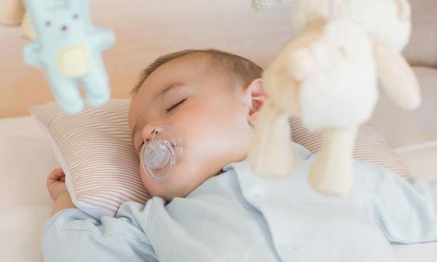 导致宝宝产生睡眠问题常见情绪因素有哪些