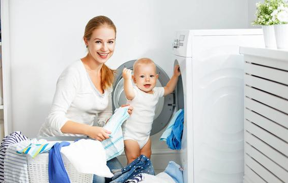 试管婴儿孩子衣服的消毒工作应该采用什么方法?