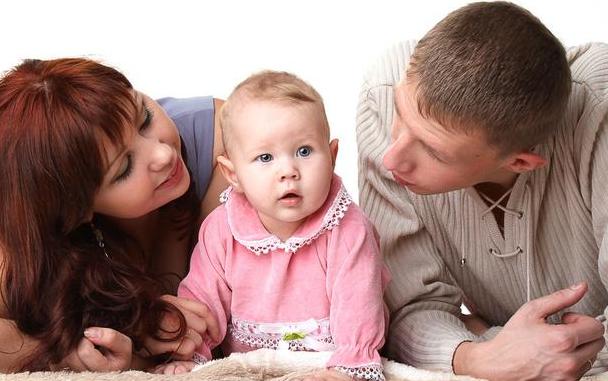 怎样培养试管婴儿孩子的礼貌?
