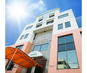 泰国(Jetanin)杰特宁医院