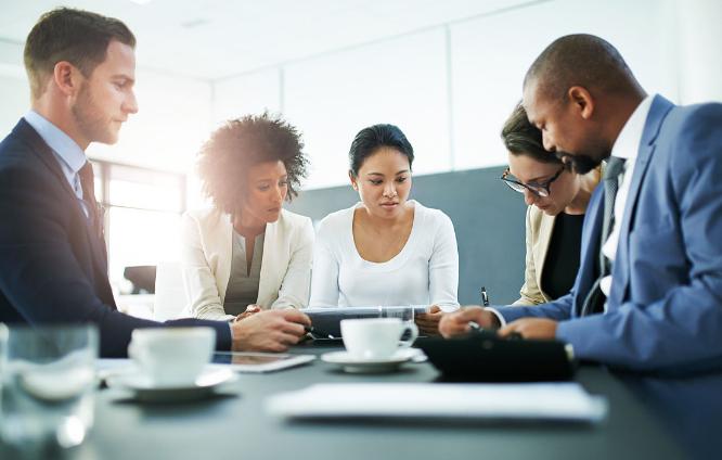 企点协同和企点客服怎样融合