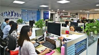 专业化企业管理,从企点开始