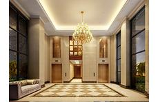 酒店电梯门套