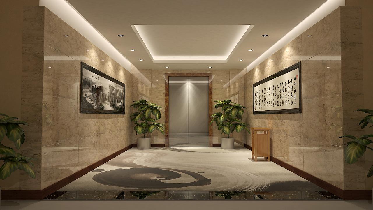 电梯轿厢装饰根据电梯类型所用装饰材料、设计风格也不同!