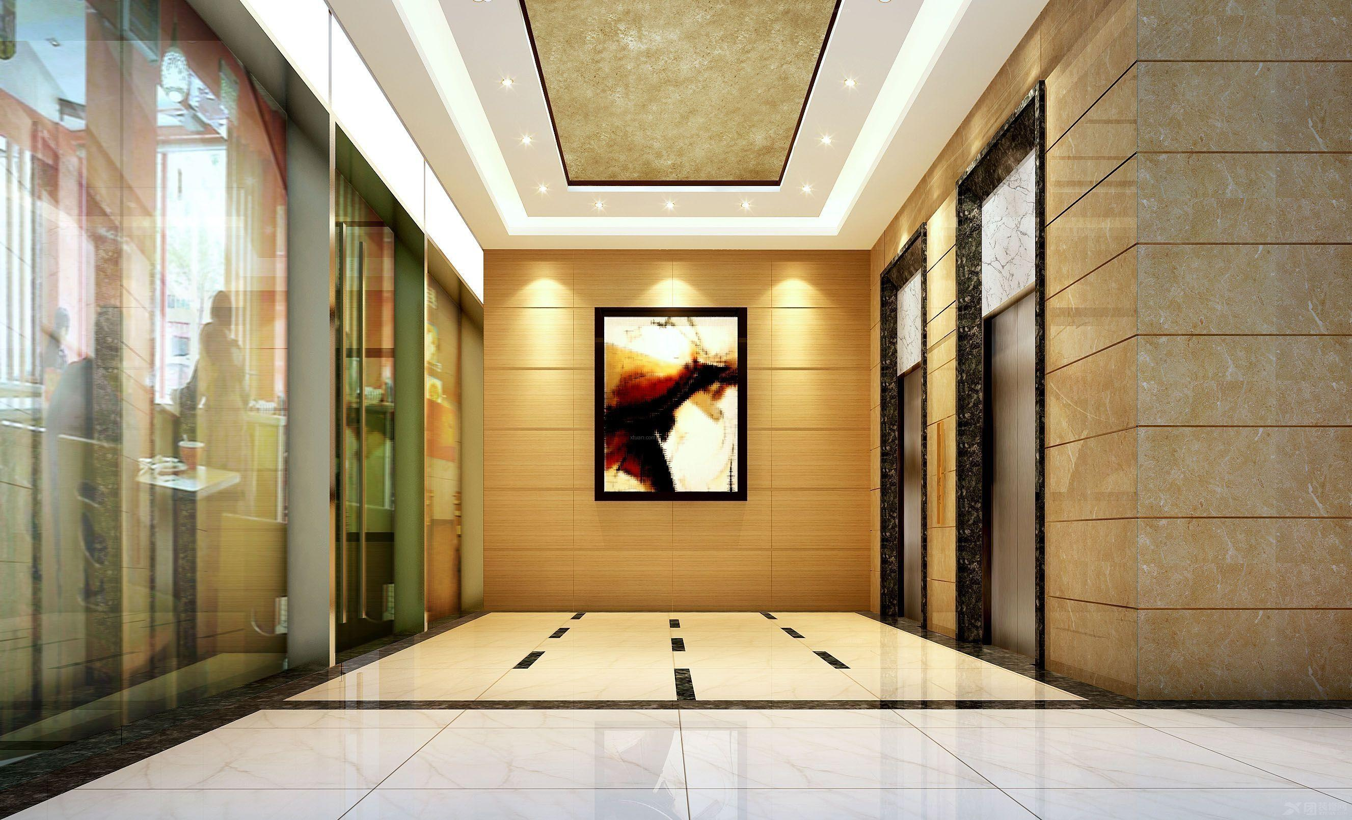 如何正确选择仿大理石电梯门套清洗剂?