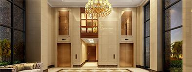 电梯装饰材料的选择及不锈钢电梯板维护指南!