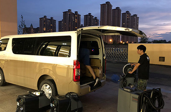 上海南京东路专业地毯消毒