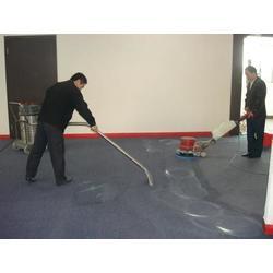 石家庄地毯清洗案例