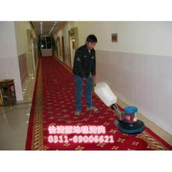 石家莊新華區清洗地毯公司
