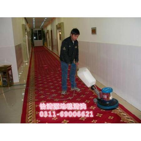石家庄裕华区地毯清洗
