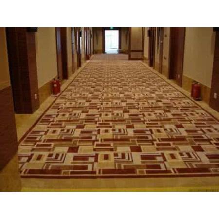 石家庄清洗地毯案例3