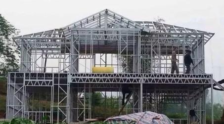 最具实力轻钢别墅生产厂家该是怎样的