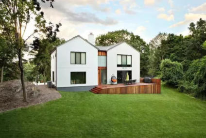 轻钢别墅可塑性更好