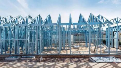 轻钢别墅未来发展趋势究竟怎么样?