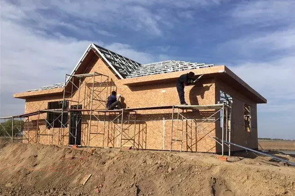 贵州景区轻钢别墅建造需要多久的时间