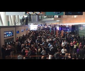 Spring 2016 Hong Kong Global Sources Electronics Show