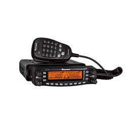 RS-9900 50W Quad Band Analog Mobile Radio
