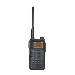 RS-689 10W V/U Tri-band Handheld Radio