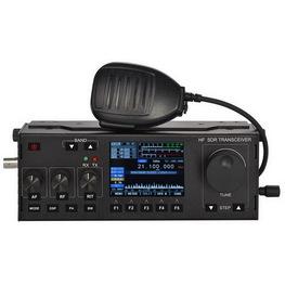 RS-918 HF SDR Transceiver