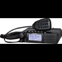 RS-938D 50W DMR Digital Mobile Radio