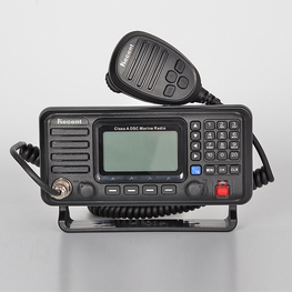 RS-510M VHF Fixed Marine Radio