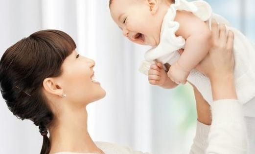九个月的美国试管婴儿宝宝需要训练哪些能力