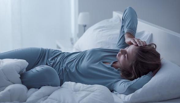 为什么很多试管婴儿孕妇怀孕后睡不好?