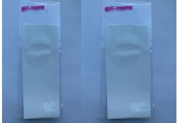 水性PVC高光泽案例