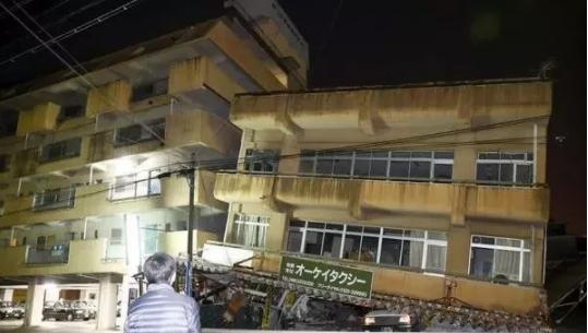 日本抗震建筑