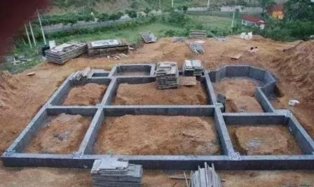 轻钢别墅对地基的要求怎么样