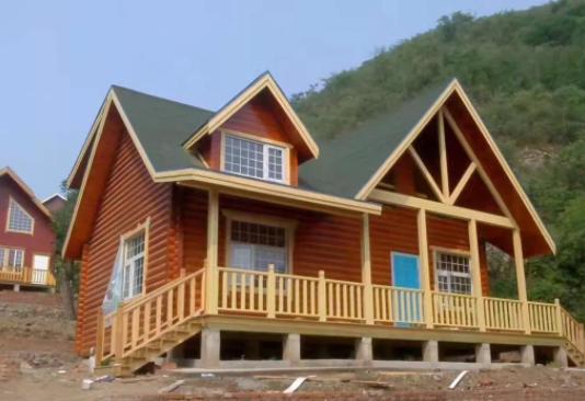 如何在农村有效推广轻钢别墅