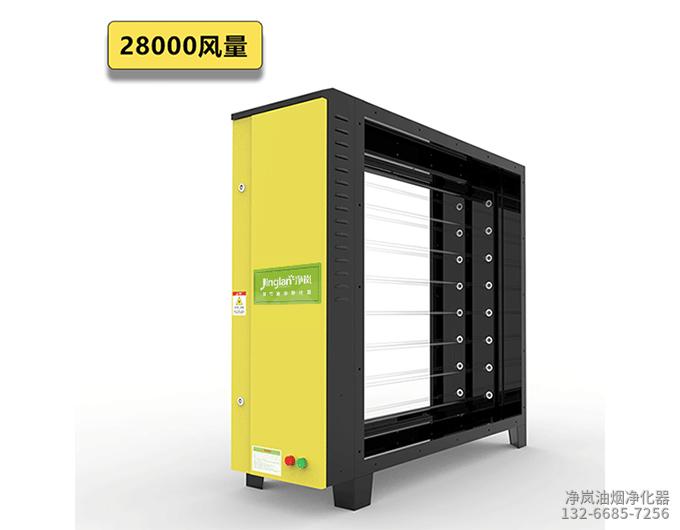 28000风量UV除味设备