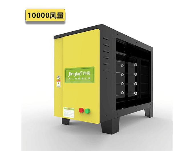 10000风量餐饮UV除味设备