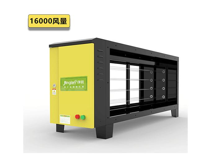 16000风量餐饮UV除味设备
