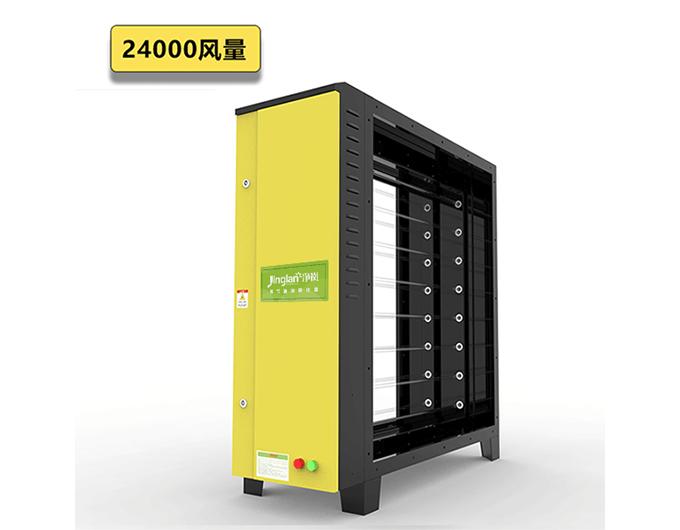 24000风量餐饮UV除味设备