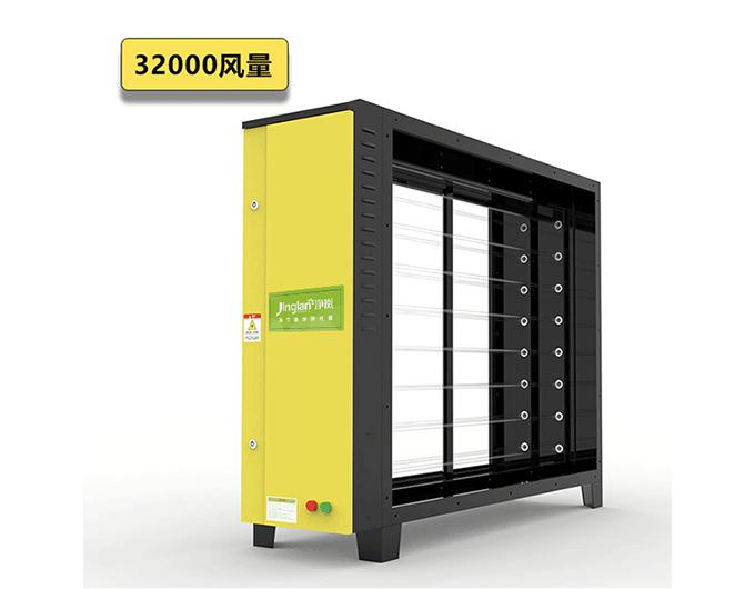 32000风量餐饮UV除味设备