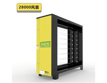 28000风量餐饮UV除味设备